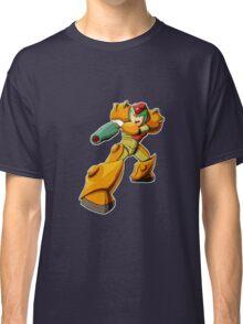 Mega Man X Varia Suit Classic T-Shirt
