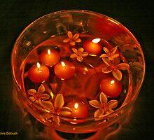 Anam Cara by Nira Dabush