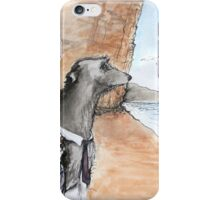 Broadchurch Dog Detectives iPhone Case/Skin