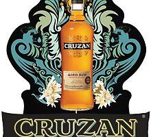 Cruzan Rum  by haley2925