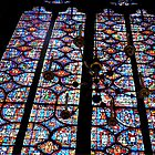 Windows Ste. Chapelle # 2 by NancyR