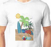 Enjoy your Summer Unisex T-Shirt