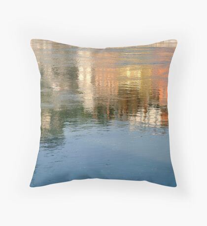 Lyon Throw Pillow