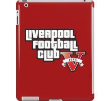 LFC - GTA 5 Times iPad Case/Skin