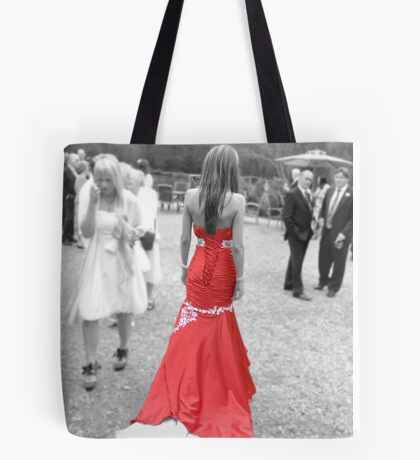 Different... Tote Bag