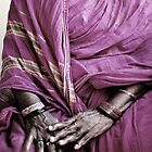 Indian Woman by sephoto