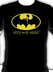 Ozzy Woz Here T-Shirt