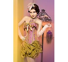 30s Glam III Photographic Print