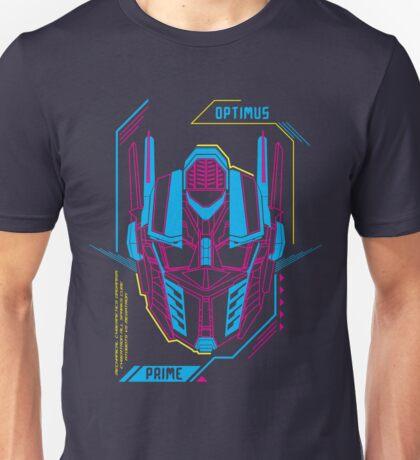Optimus Unisex T-Shirt