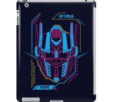 Optimus iPad Case/Skin