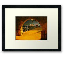 Gateway to Oz Framed Print
