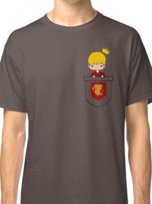 Pocket Pendragon Classic T-Shirt