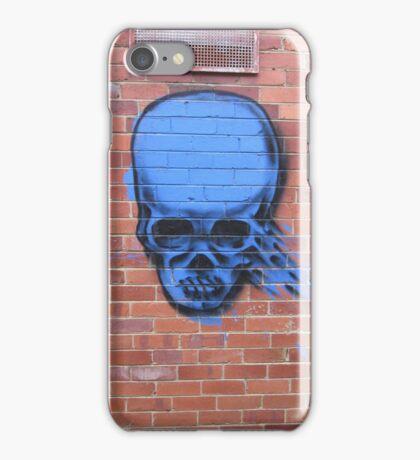Dead men  iPhone Case/Skin