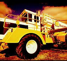Big Equipment by Kent DuFault