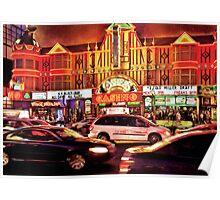 O'Sheas Casino Poster