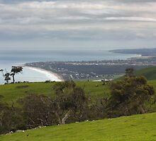 Fleurieu Peninsula, South Australia by rjpmcmahon