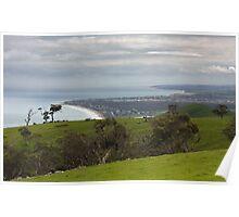 Fleurieu Peninsula, South Australia Poster