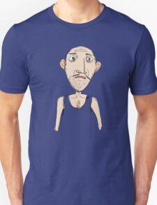 He's the dirt.  T-Shirt