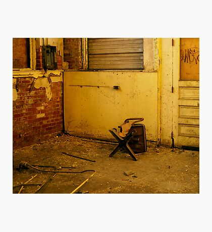 .after hours. Photographic Print
