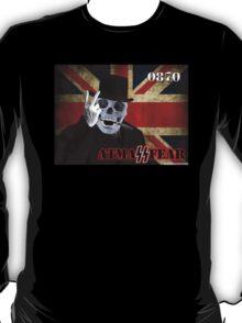 0870 - Big Ups T-Shirt