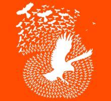 Eagle Burst by Jace Hagar