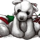 Happy Holidays by ninamarie