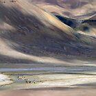 Pamirs, Tajikistan by Christopher Herwig