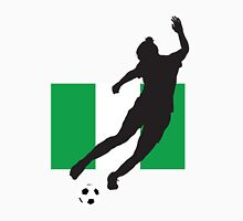 Nigeria - WWC Unisex T-Shirt