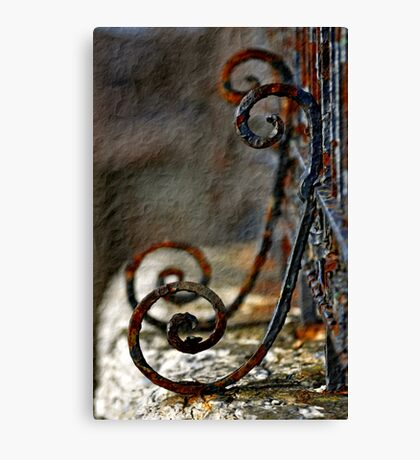 Come Dance With Me Canvas Print