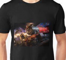 The Night Train Unisex T-Shirt