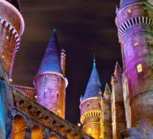 The Magical Kingdom Sticker