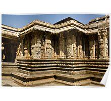 Vaidyanatheshwara temple of Talakad Poster