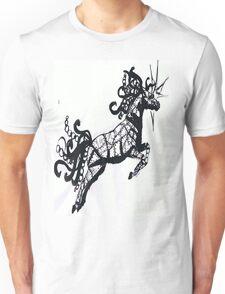 Iron horse 2 Unisex T-Shirt