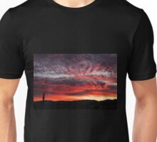 Glorious Australian Sunset Unisex T-Shirt