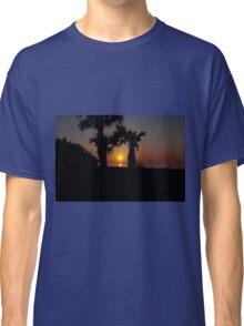 Palmetto Sunrise Classic T-Shirt