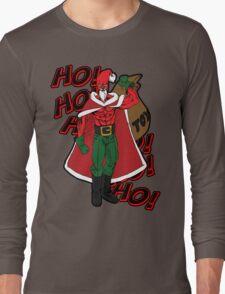 Super Santa Long Sleeve T-Shirt