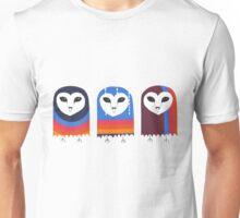 The three sisters Unisex T-Shirt