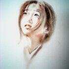 Shin by Jo-anne Corteza