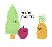Adopted by retroburp
