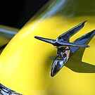 Classic car by JaimeWalsh