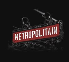 metropolitain by shadai