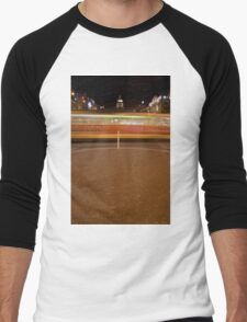 Speed Men's Baseball ¾ T-Shirt