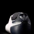 Adidas Trainer by George Sharman