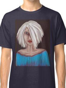 Portrait 01 Classic T-Shirt