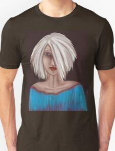 Portrait 01 Unisex T-Shirt