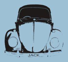 VW Beetle - JACK  Kids Clothes