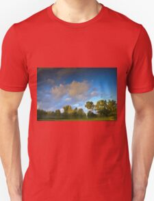 Lake Reflection T-Shirt