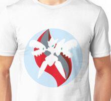 Mega Charm Mega Scizor Unisex T-Shirt