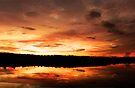 incredible sky by Dinni H