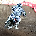 Jeremy McGrath (USA) Woodstock Honda by Bill Fonseca